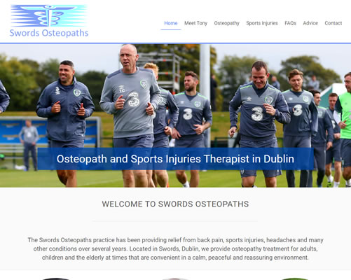 Swords Osteopaths