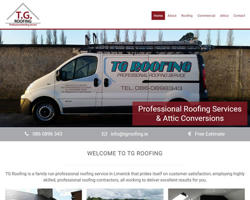 TG Roofing
